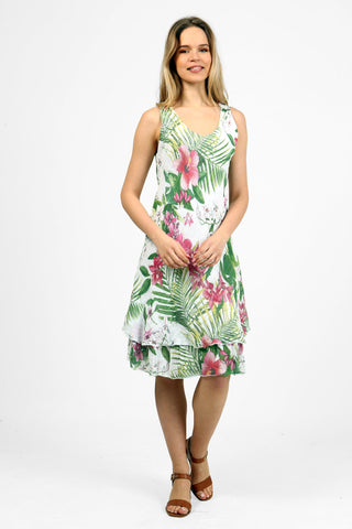 Jungle Dress