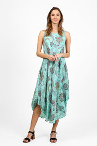 Camellia Dress