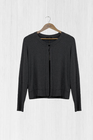Arlo Short Cardigan