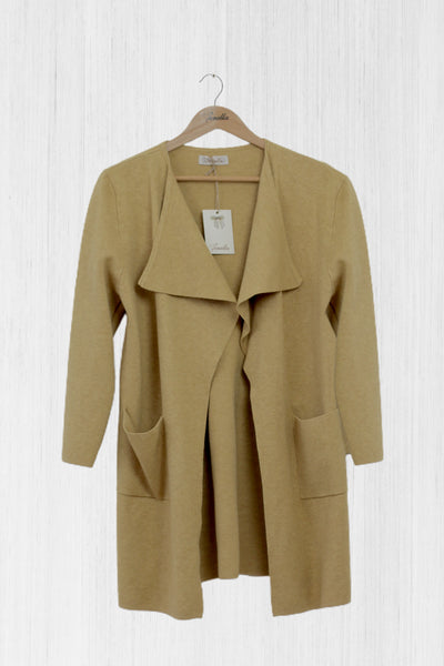 Bellona Coat
