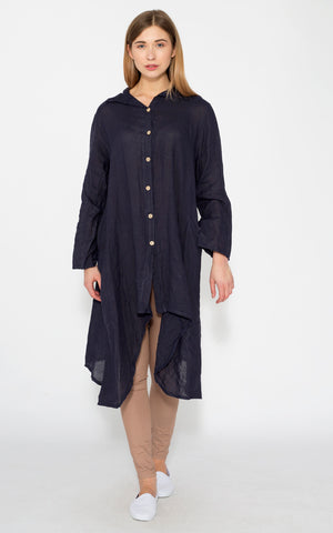 Craftswoman Tunic