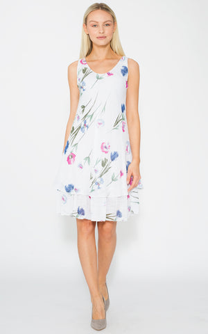 Painters Meadow Dress