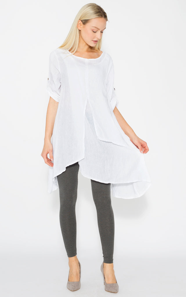 Woodstock Tunic
