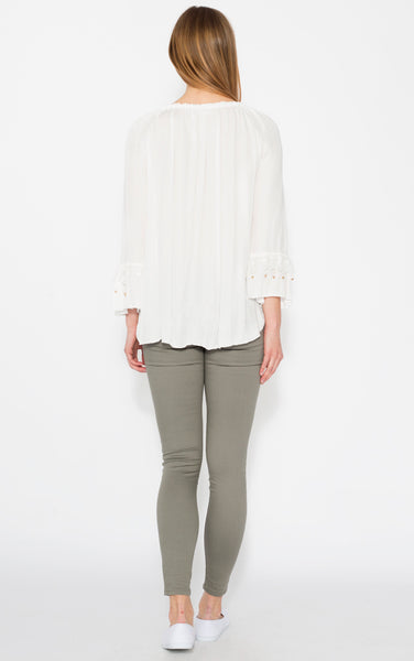Ethereal Blouse