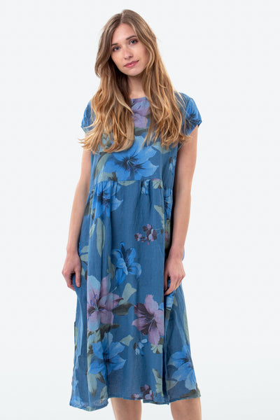 Bottany Dress