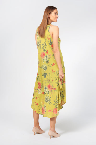 Last Chance 30 Viscose Dress