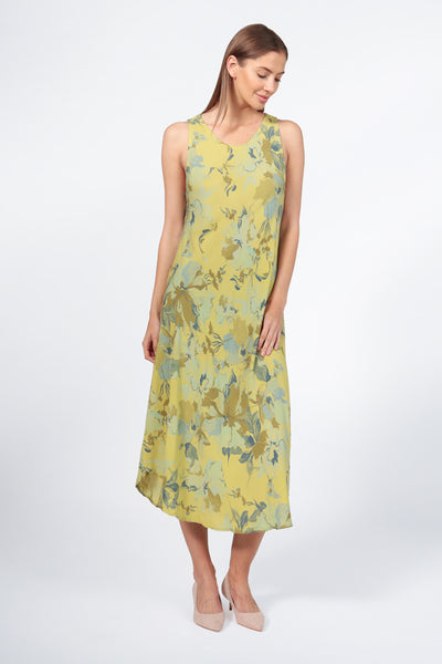Last Chance 22 Viscose Dress
