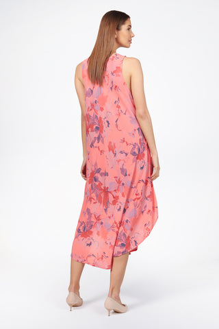 The Canvas Viscose Dress
