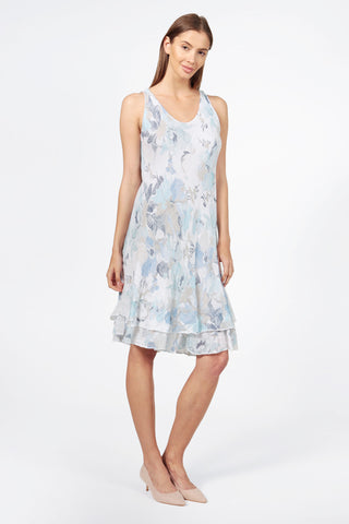 The Canvas Cotton Dress