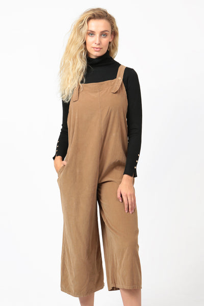 Easel Dungarees
