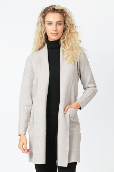Caspian Coat