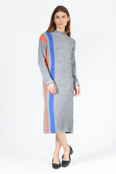 Doux Knitted Dress