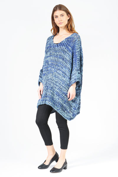 Hush Oversized Jumper