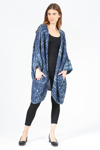 Hush Oversized Cardigan