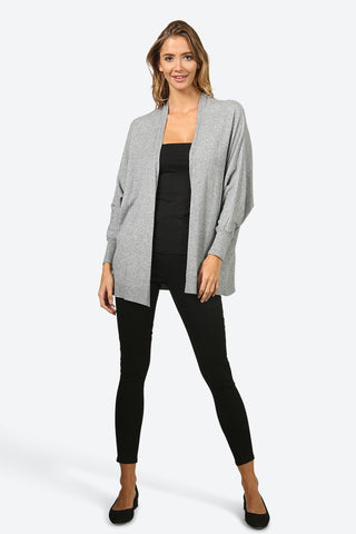 The Essential Cardigan