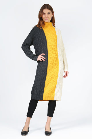 Healem Knitted Dress