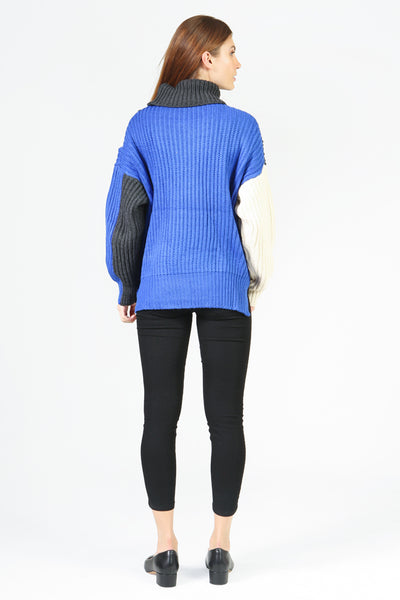 Maestro Knitted Jumper