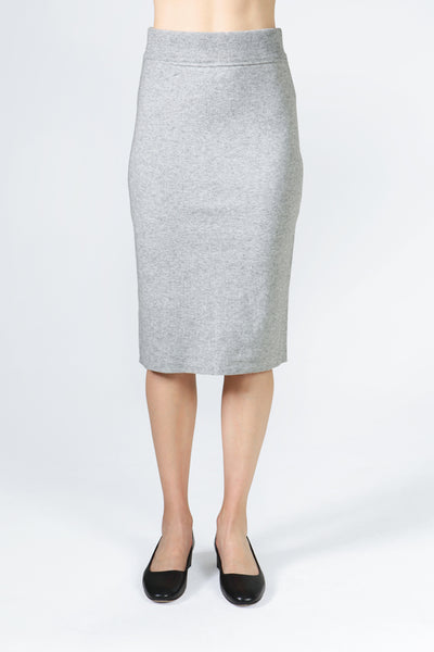 Manteau Knitted Skirt