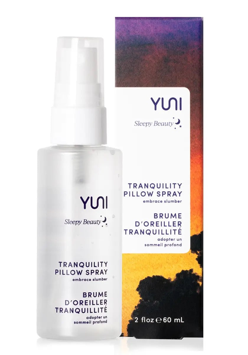 Tranquility Pillow Spray
