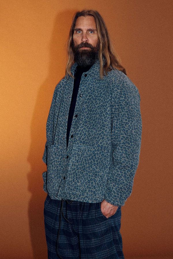 A 2019 take on Great British subcultures with YMC