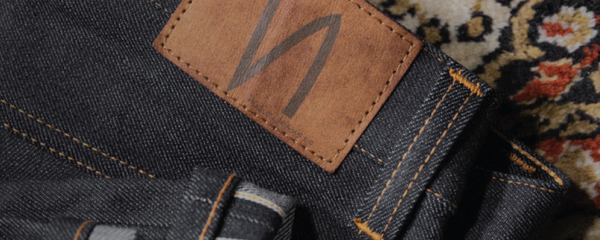 Nudie Jeans - Sustainably Creating Jeans for Life