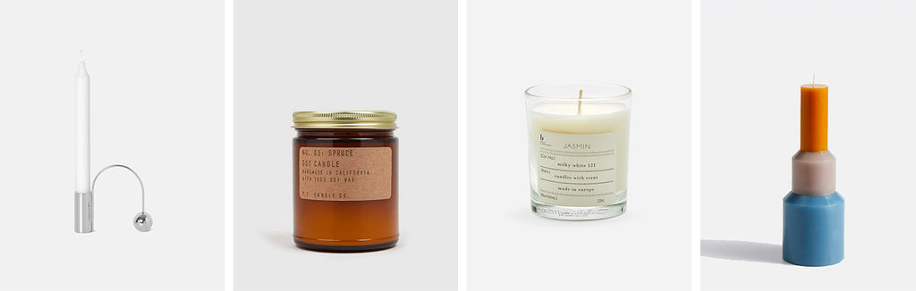 Candles Collection - Article London