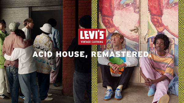 Levi's Vintage Clothing Collection