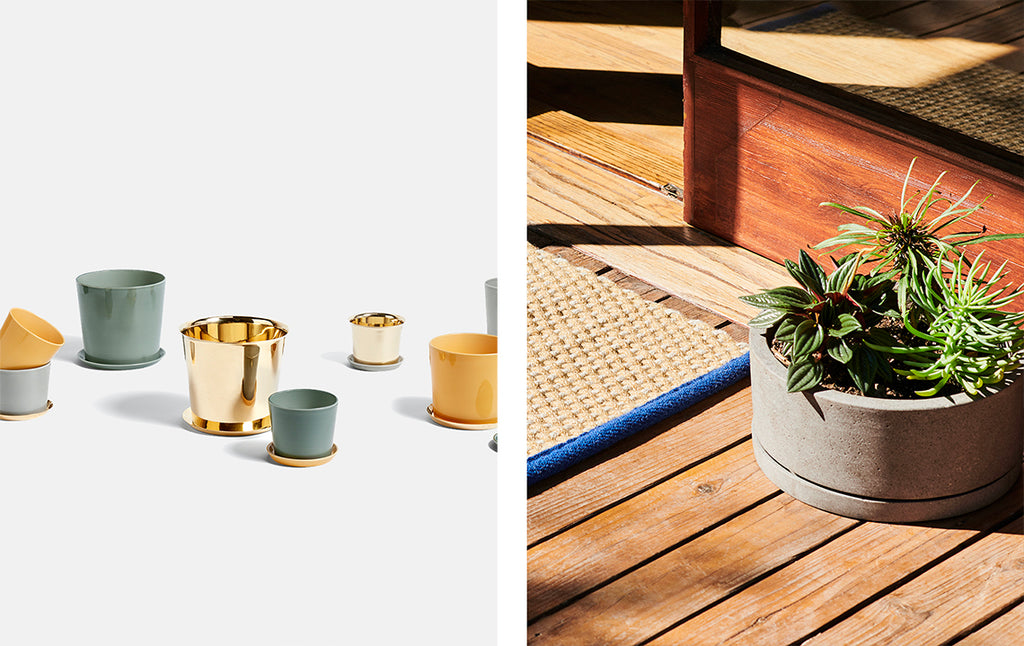 Pots and Planters Article London