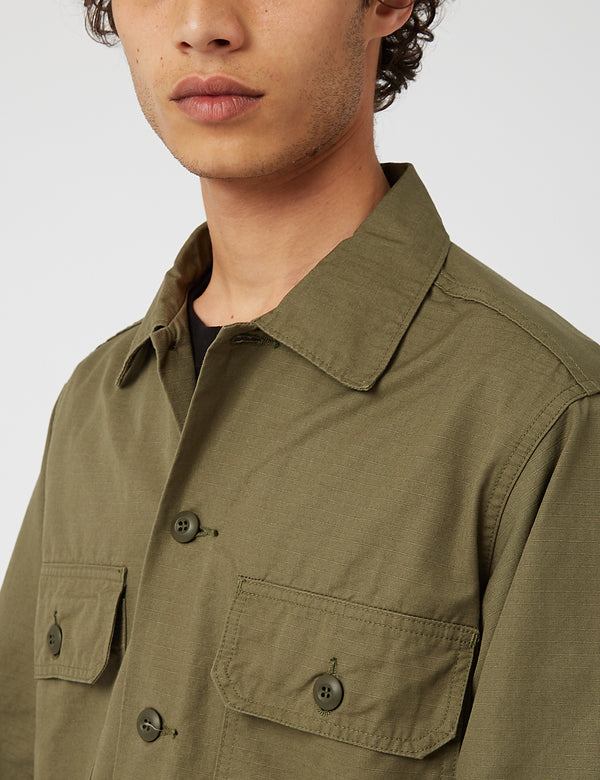 orSlow Trooper Fatigue Shirt - orSlow