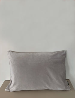 101 Copenhagen Exist Cushion Cover (60x30cm) - Light Grey