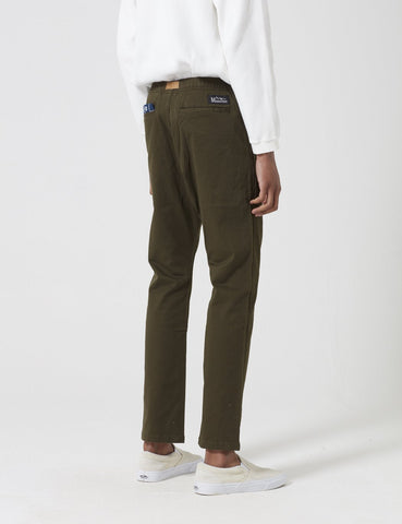 Manastash Flex Climb Pants - Olive Green