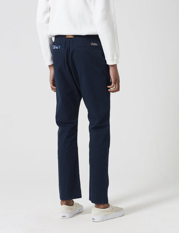 Manastash Flex Climb Pants - Navy Blue