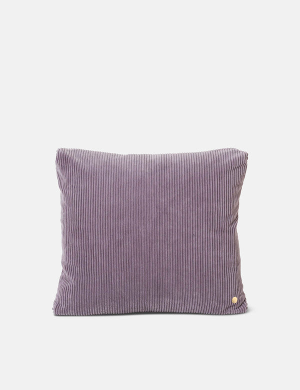 Ferm Living Corduroy Cushion - Lavender