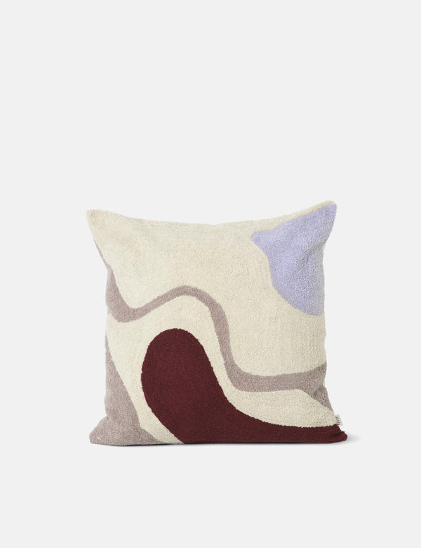 Ferm Living Vista Cushion - Off White