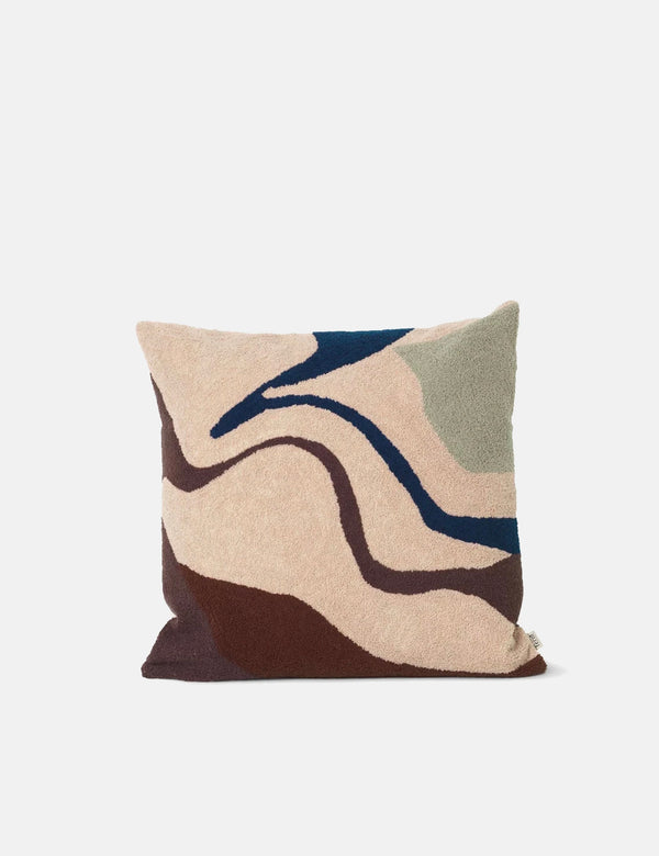 Ferm Living Vista Cushion - Beige