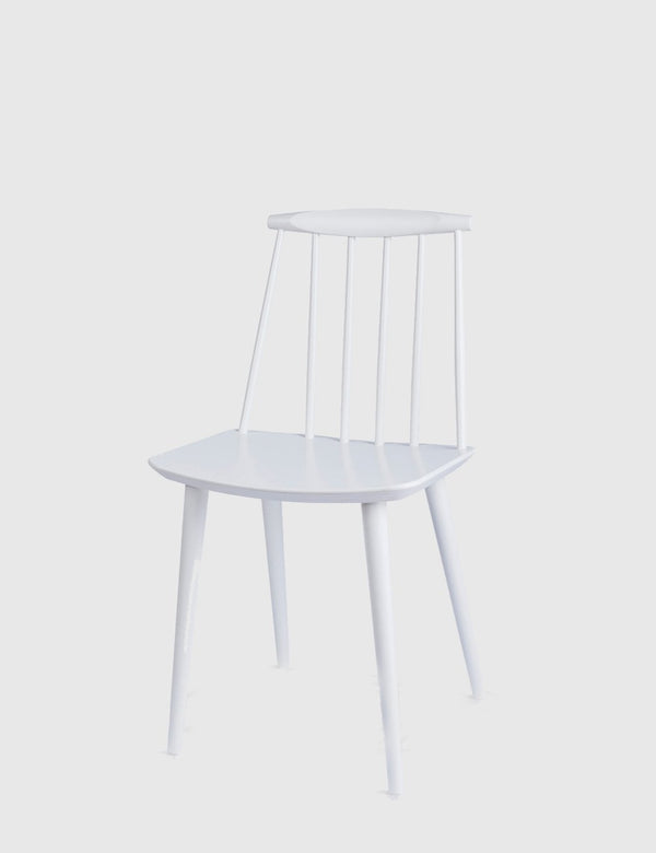 Hay J77 Chair - White