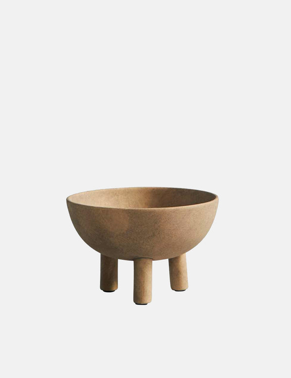101 Copenhagen Duck Bowl, Big - Sand