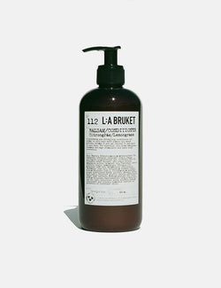 L:A Bruket Conditioner (450ml) - Lemongrass