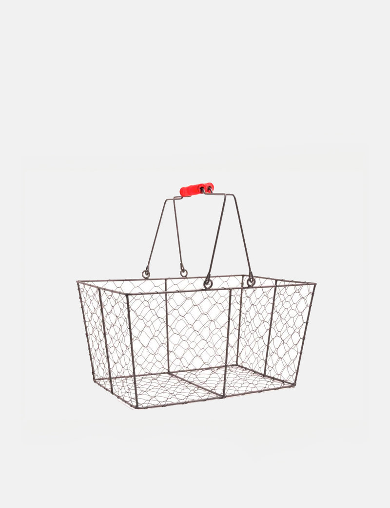 Puebco Grocery Basket (Large)