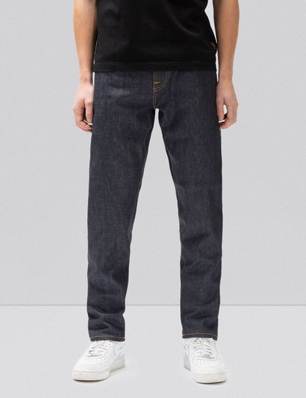 Nudie Steady Eddie II Jeans - Dry True