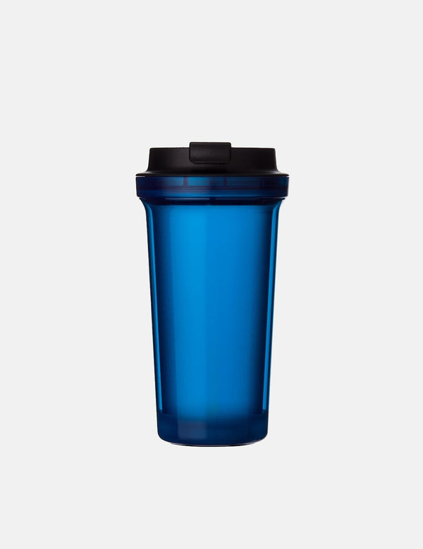 Rivers Wallmug Tumbler Bearl Coffee Cup - Blue