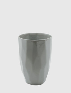Liv Interior Cubic Mug - Grey
