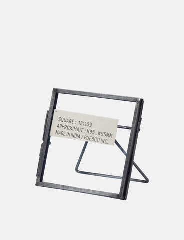 Puebco Standard Frame Square (Small) - Steel