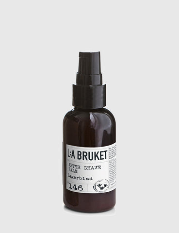 L:A Bruket Aftershave Balm (60ml) - Laurel Leaf