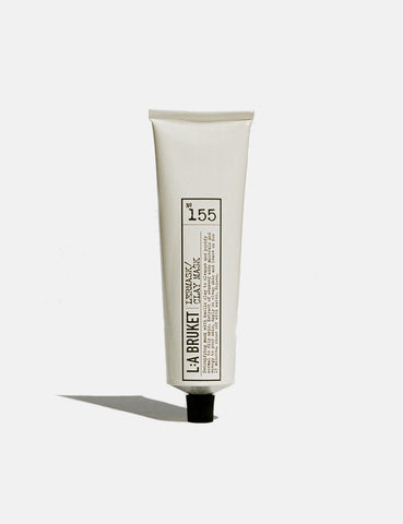 L:A Bruket Clay Mask (100ml) - Natural