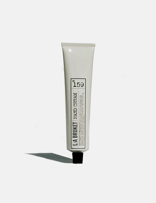 L:A Bruket Hand cream (70ml) - Lemongrass