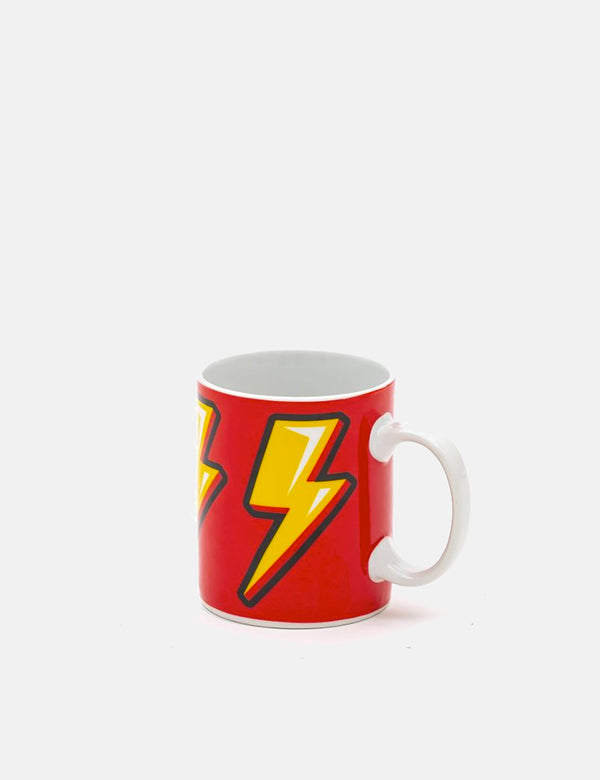Seletti Flash Mug - White