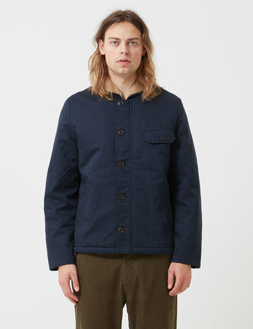 Universal Works N1 Jacket - Navy Blue