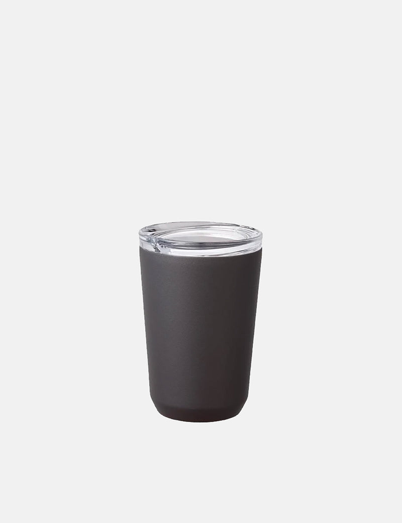 Kinto To Go Tumbler (360ml) - Black
