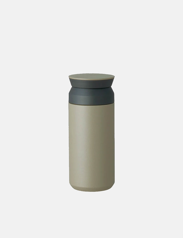 Kinto Travel Tumbler (350ml) - Khaki Green